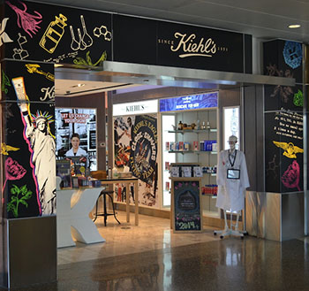 photo of Kiehl's