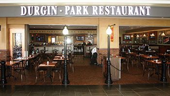 photo of Durgin Park