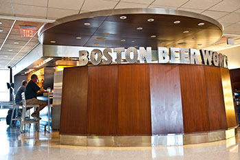 photo of Boston Beer Works