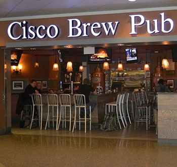 photo of Cisco Brew Pub
