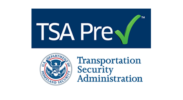 Photo Of TSA Pre-Check Enrollment Center