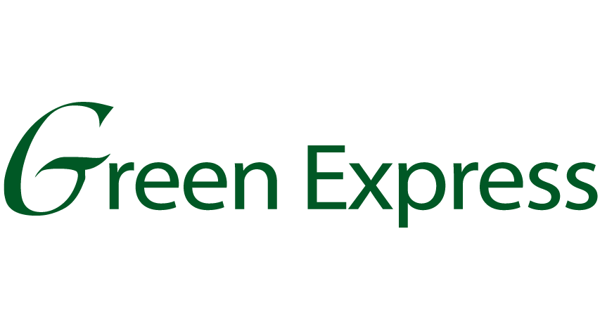 Photo Of Green Express