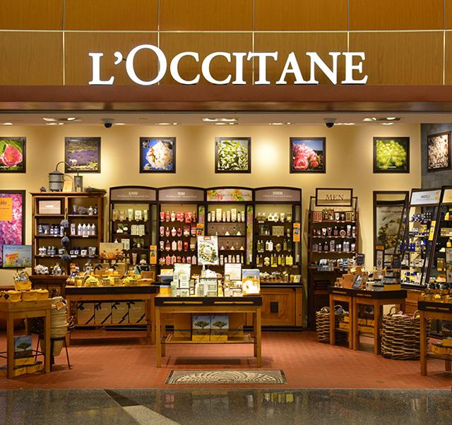 photo of L'Occitane