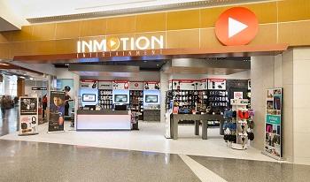 photo of InMotion Entertainment