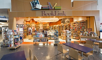 photo of BookLink