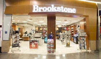 photo of Brookstone