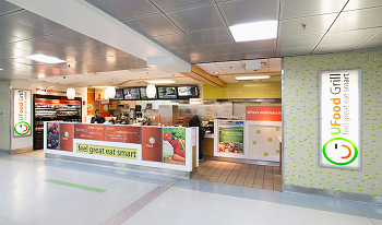 photo of UFood Grill