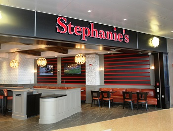 photo of Stephanie's