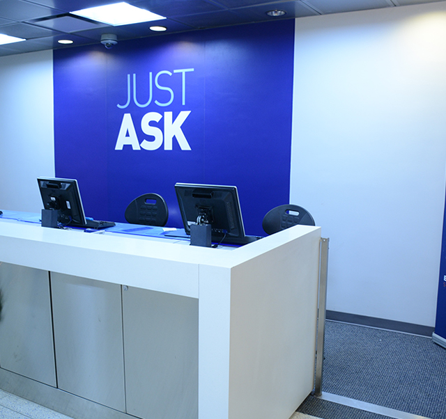 photo of JetBlue Service Center
