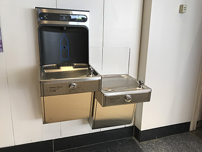 photo of Hydration Station