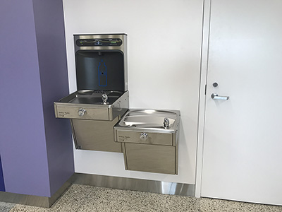 photo of Hydration Station