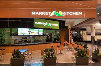 photo of Market Kitchen