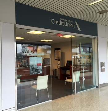 photo of American Airlines Credit Union