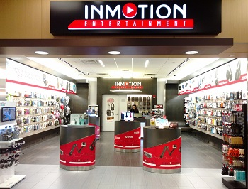photo of InMotion Entertainment