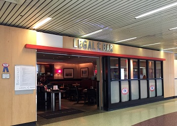 photo of Legal C Bar