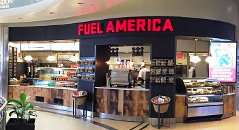 photo of Fuel America