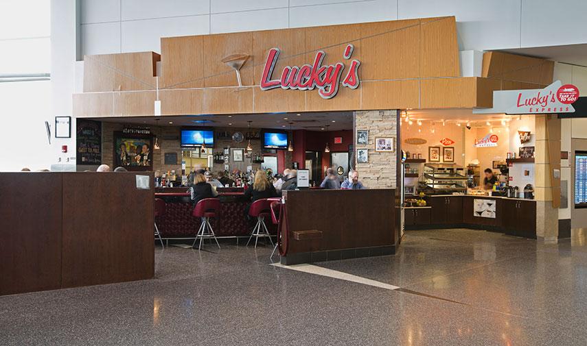 Massport - Logan Airport - Interactive Map