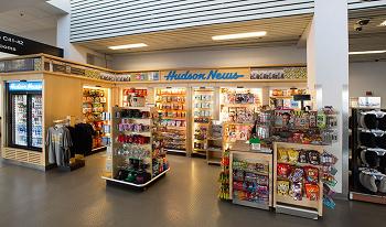 photo of Hudson