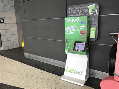 photo of FuelRod
