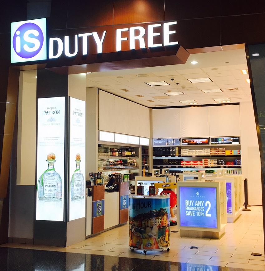 photo of Duty/Tax Free