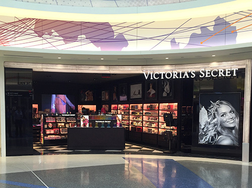 photo of Victoria's Secret