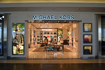 photo of Michael Kors