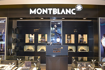 photo of Montblanc