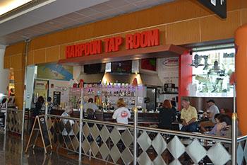 photo of Harpoon Tap Room