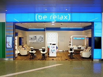 photo of Be Relax