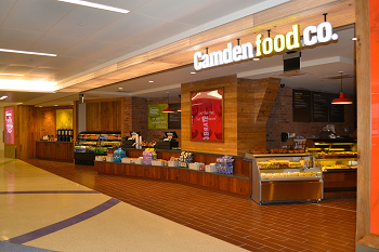 photo of Camden food co.