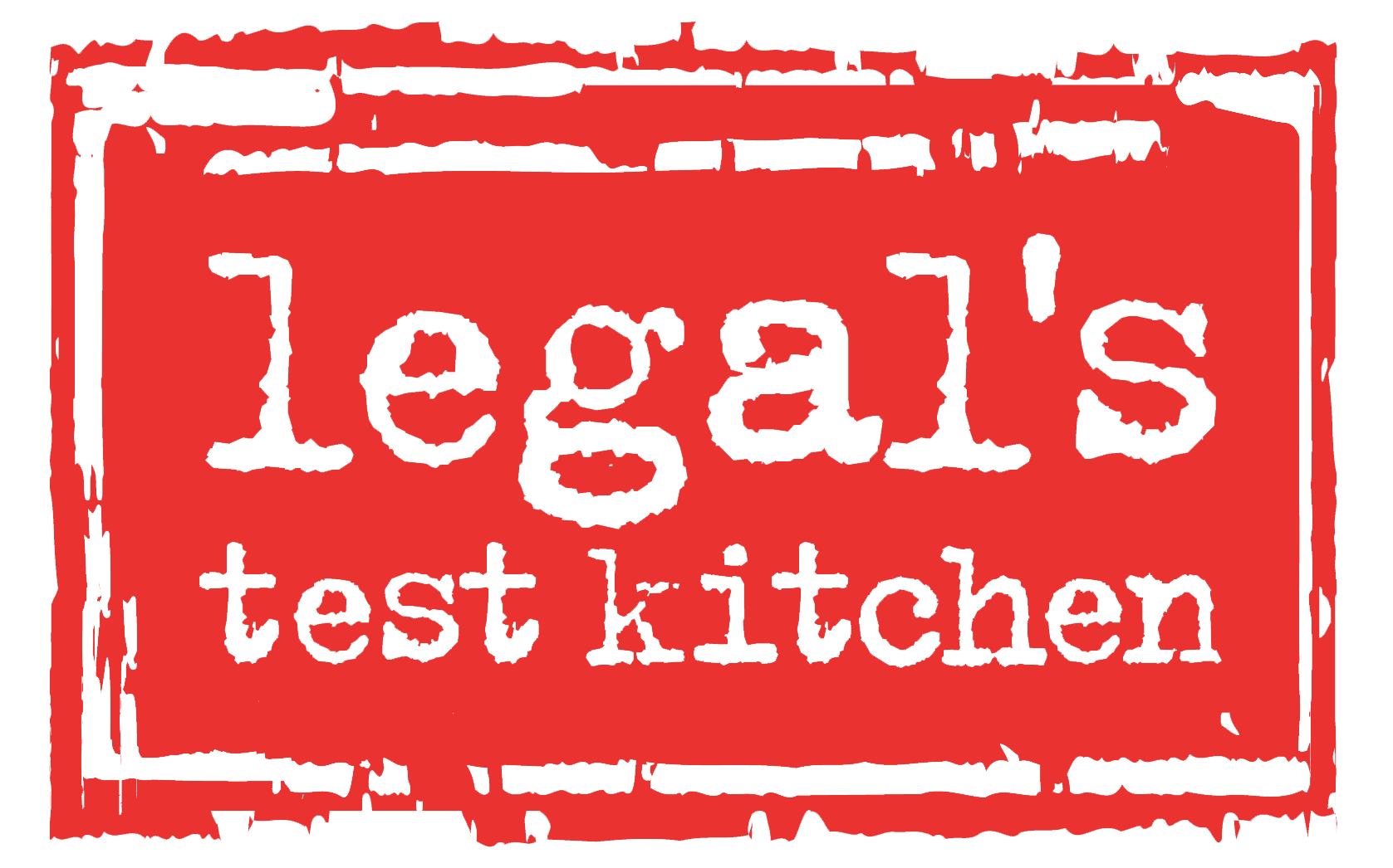 Photo Of Legal Test Kitchen