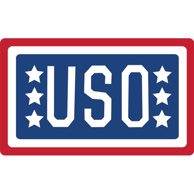 Photo Of USO Lounge