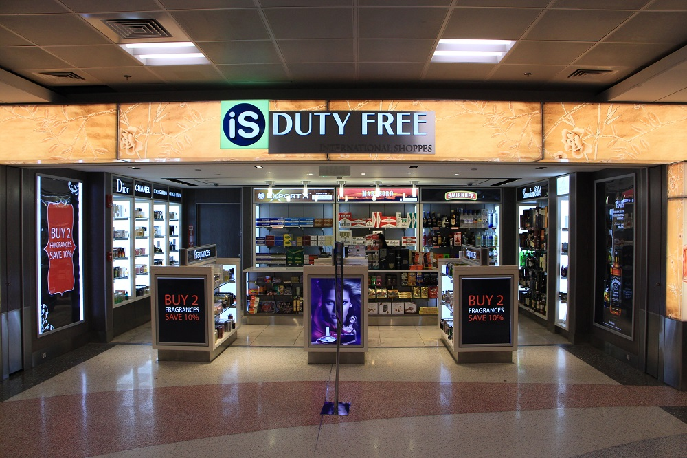 photo of Duty/Tax Free